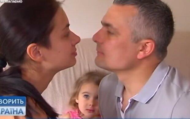 Олег Кіпер, скріншот відео