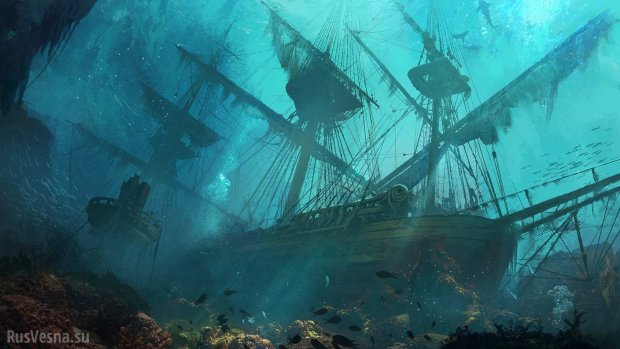 На дні Чорного моря знайшли фантастичний давньогрецький сюрприз: відео
