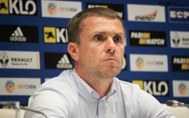 Стало известно, будет ли Ребров переманивать игроков Динамо
