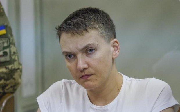 """Минирование"" суда оставило Савченко за решеткой: подробности"