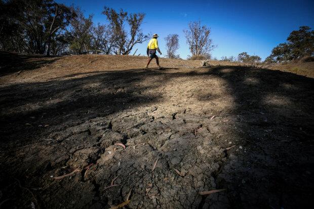 Посуха, фото: Getty Images