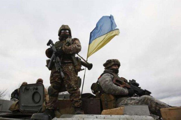 Боевики концентрируют силы под Мариуполем