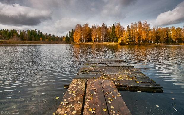 Погода на 6 ноября: теплые дни закончились
