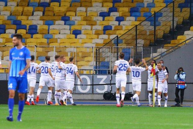 Динамо Киев, фото: UA-Football