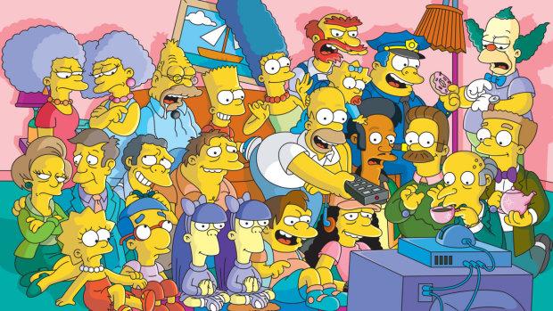Симпсоны останутся без культового персонажа из-за расизма