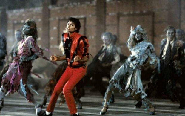 Лучшие клипы Майкла Джексона