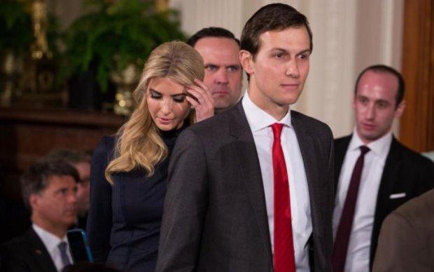 Американские разведчики вскрыли прокремлевский заговор в семье Трампа
