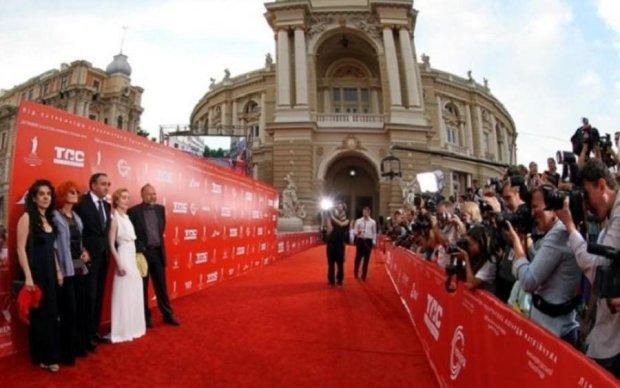 У мережу злили список учасників Одеського кінофестивалю