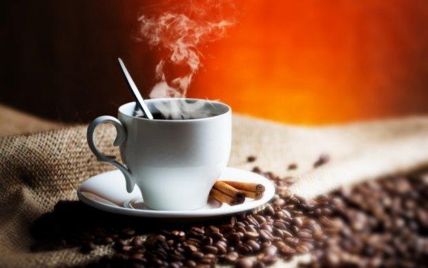 Пять симптомов чрезмерного употребления кофе
