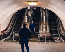 Київський метрополітен, Informator
