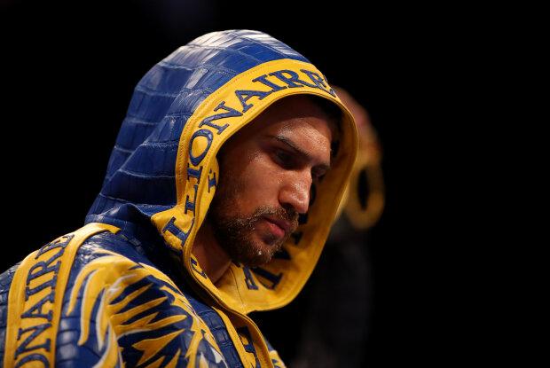 Василий Ломаченко, фото Getty Images