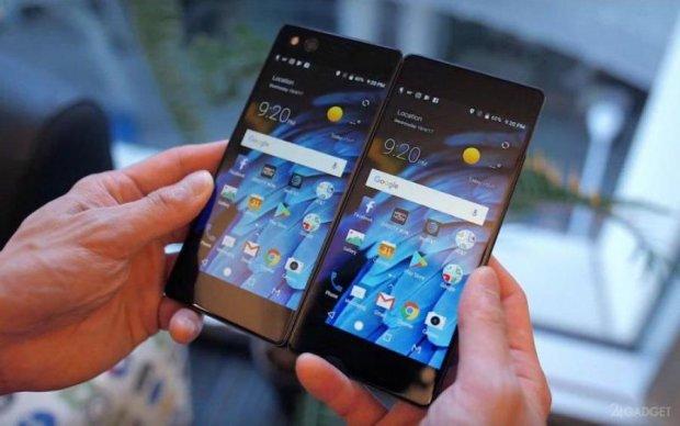 Стало відомо, коли Samsung захопить світ смартфоном-розкладачкою