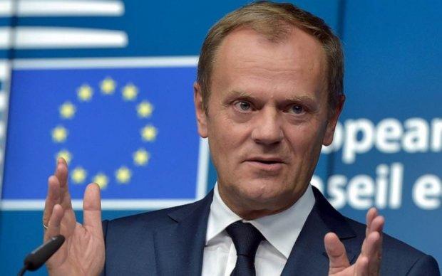 Переизбрание Туска: в Польше сделали громкое заявление