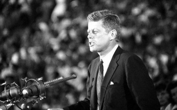 Ви будете шоковані: спливла розгадка вбивства Джона Кеннеді