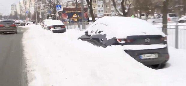 Киев, фото: скриншот из видео
