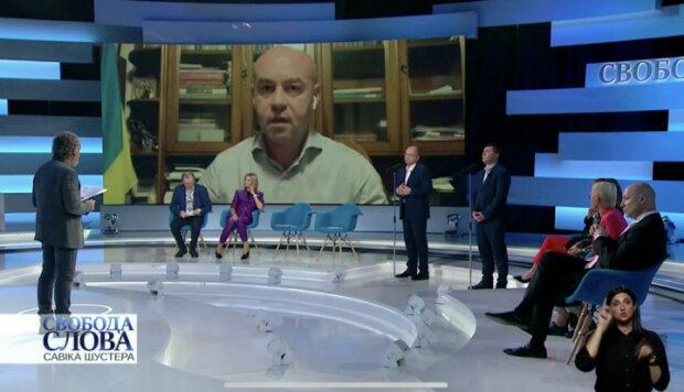 """Надал пошел войной на Степанова: """"Цель – закрыть Тернополь"""""""