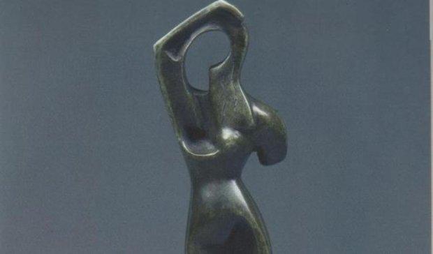 Бронзова скульптура українця пішла з молотка за $2 млн (фото)