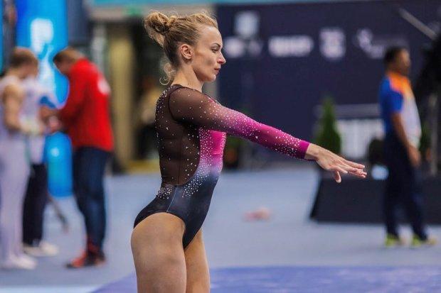 Ангеліна Радивілова