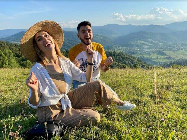 Осінні подорожі: топ-3 незвичайних місця в Карпатах