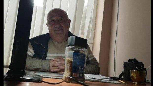Александр Зеленский, фото из свободных источников