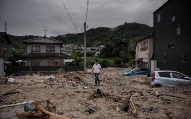 Беспощадная стихия утопила 200 человек всего за сутки