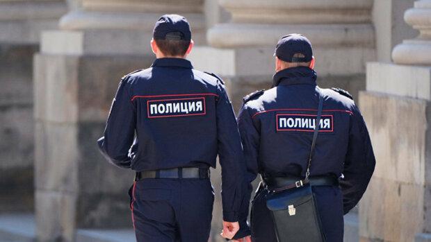 Полиция России, Новые Известия