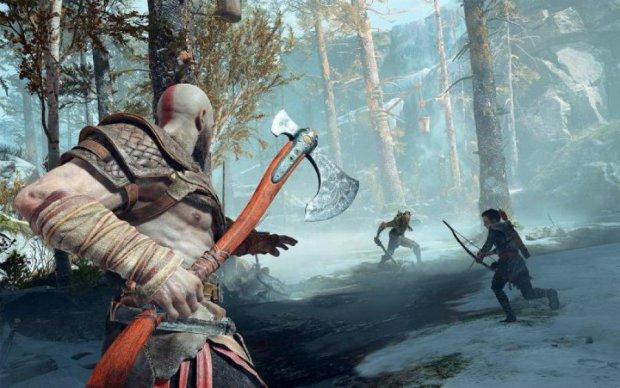 God of War: фанаты узнали дальнейшую судьбу игры