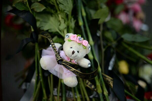 П'ять місяців коми: під Запоріжжям черешня-убивця відправила маленьку принцесу на той світ