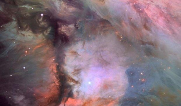 NASA показало найкрасивішу туманність у Галактиці