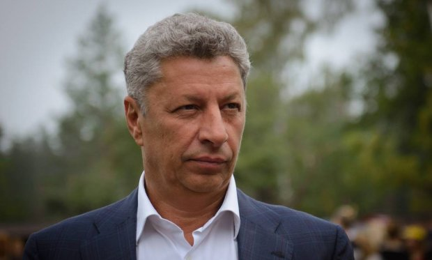 """Бойко: """"Оппозиционная платформа – За жизнь"""" идет на выборы, чтобы принести в Украину мир"""