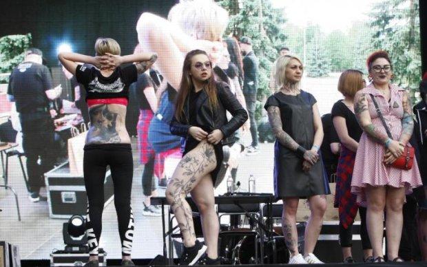 13-фестиваль Tattoo Collection: коли чортова дюжина приносить щастя