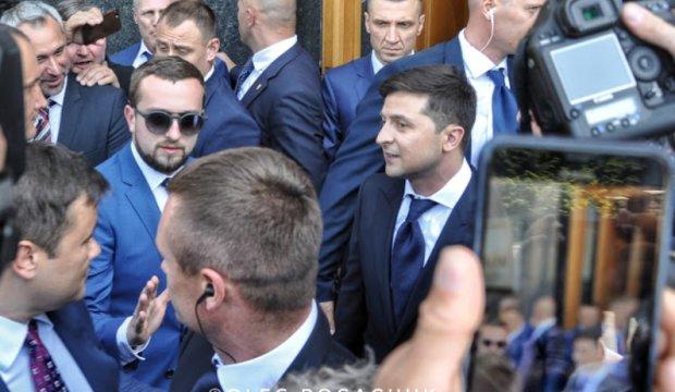 Фінансування партій з бюджету: українці зробили свій вибір, слово за Зеленським