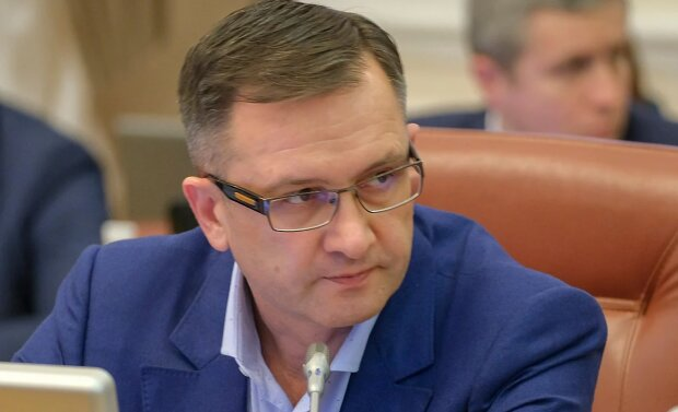 Ексміністр фінансів Ігор Уманський, фото: Ліга.net
