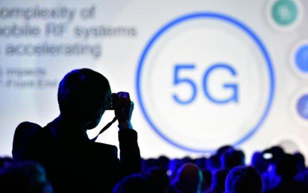 Samsung збирається запускати 5G, але не для всіх