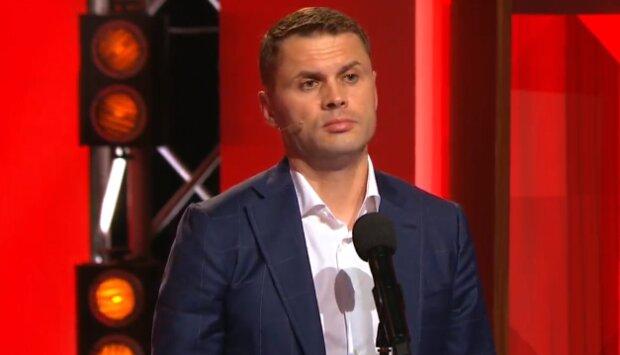 Олексій Симоненко, скріншот