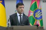 Володимир Зеленський, скріншот з відео