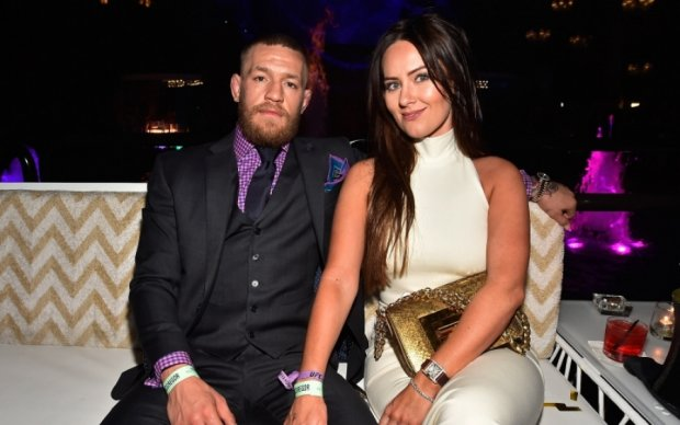 Макгрегор хочет, чтобы его сын тоже стал чемпионом UFC