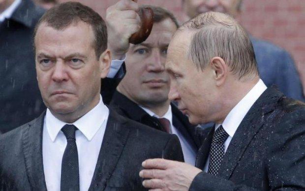 Голосовали - получите: Путин окончательно добил российских пенсионеров