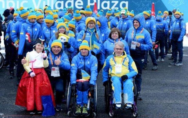 Паралімпіада 2018: Україна повторила свій кращий результат