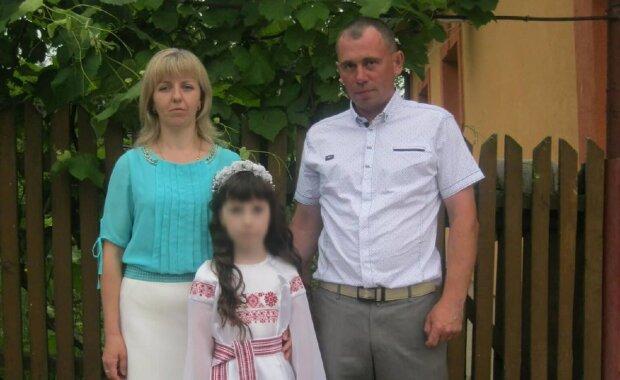 Ігор Гоменюк з родиною, фото: Facebook