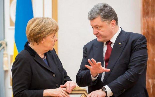 Про війну вже забули: Меркель поїде до України заради Газпрому