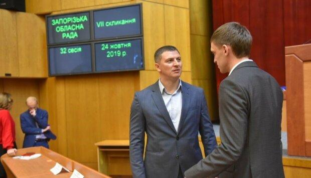 Променял Кличко на Туринка? В Запорожье назначили первого зама губернатора