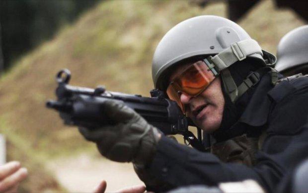 Українські десантники втерли усім носа на міжнародних курсах S.W.A.T