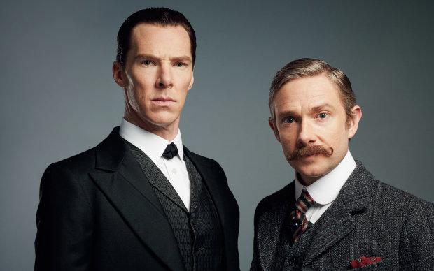 """""""Холмс и Ватсон"""" возвращаются: динамичный трейлер"""