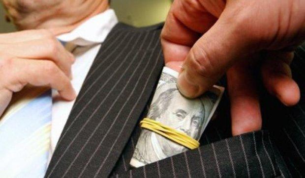США через корупцію у владі заморозили програму допомоги Молдові