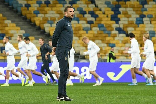 Андрей Шевченко, facebook.com/olympic.nsc