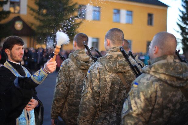Украинский защитник погиб прямо на полигоне: загорелся, как факел