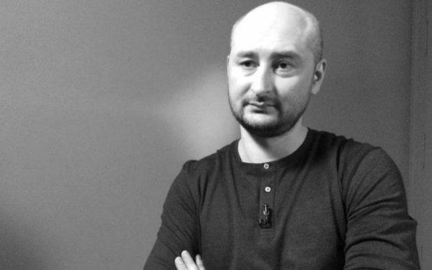 Убийство Аркадия Бабченко: Гройсман напрямую назвал виновных