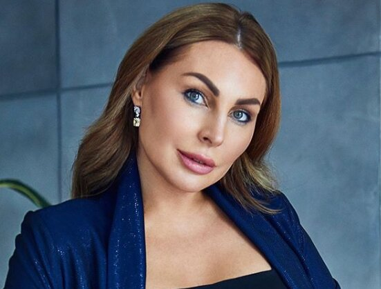 Бочкарьова, фото Isntagram