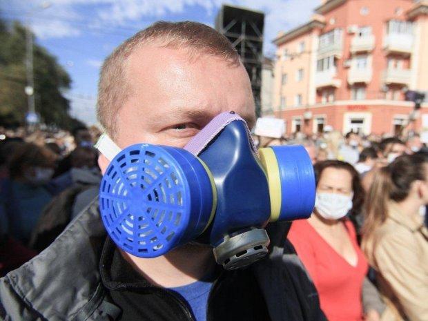 Де в Львові найбрудніше повітря: ці райони особливо небезпечні